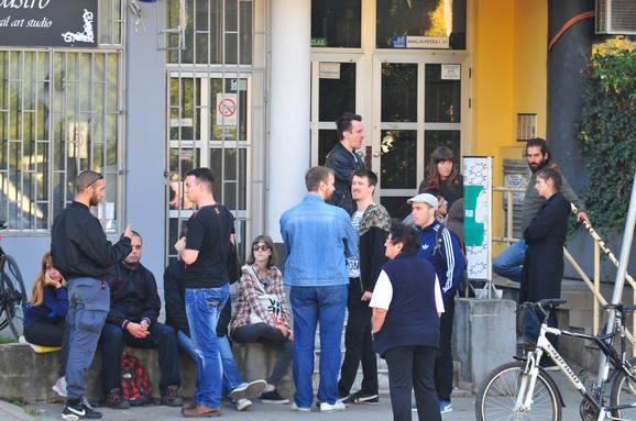 Prijatelji porodice Jakšić sprečili iseljenje