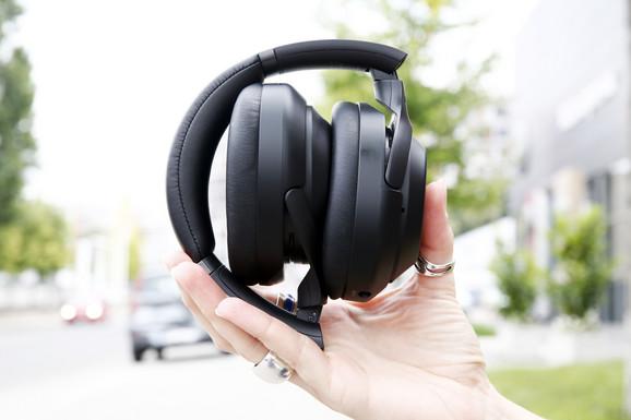 Nove Soni slušalice su lakše od prethodnog modela