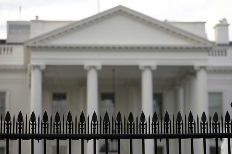 bela kuća reuters