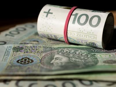 Dochody budżetu z tytułu dywidend i wpłat z zysku będą niższe o około 150-200 mln zł
