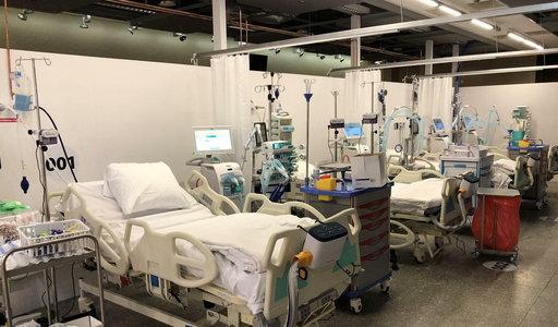 To niepojęte, co dzieje się w Szpitalu Narodowym. Posłowie opozycji łapią się za głowy!