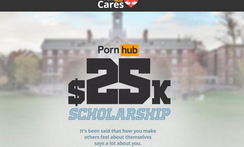 Strona pornhub