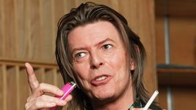 """""""The Next Day"""" Davida Bowiego Złotą Płytą w Polsce"""