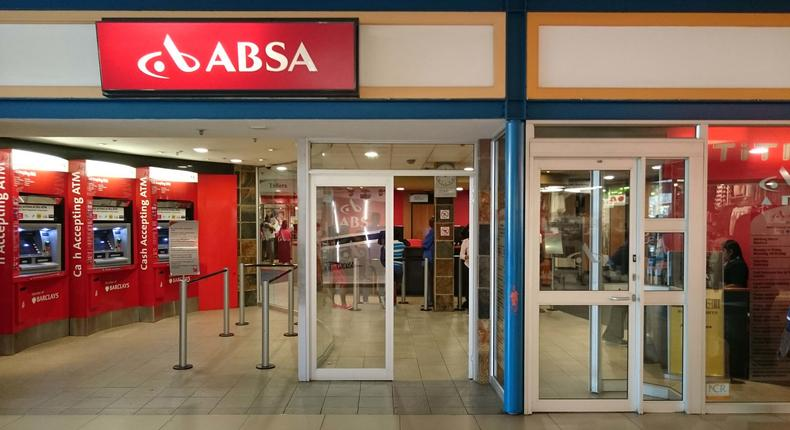 Absa Group emerges best investment bank in Africa