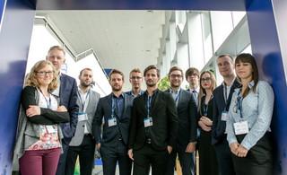 Przyszłość diagnostyki w rękach wrocławskiego startupu i Dolnośląskiej Rakiety
