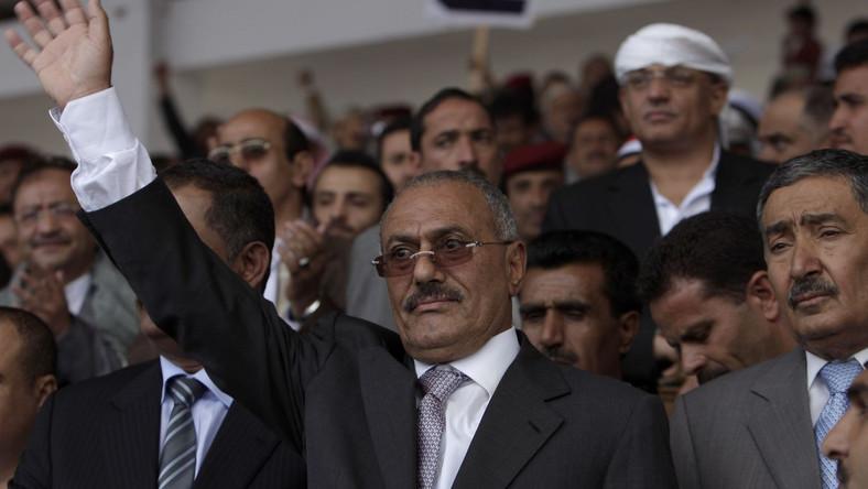 Prezydent Jemenu