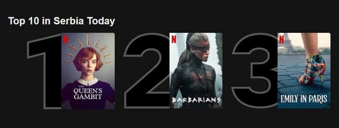 Serije Netflix