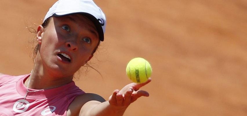 Iga Świątek powalczy o trzeci tytuł w karierze. Kim jest Karolina Pliskova?