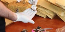 Prezes Pyżalska odzyska biżuterię