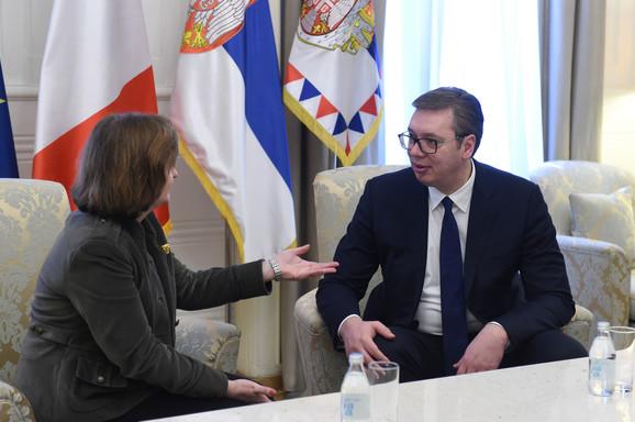 Vučić i Loazo