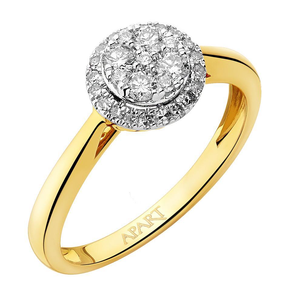 Genialny Jak wybrać pierścionek zaręczynowy? Zobacz nasze podpowiedzi i NH21