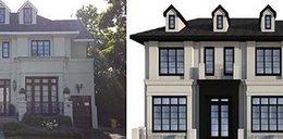 Opatentowali dom. Twierdzą, że ktoś go skopiował