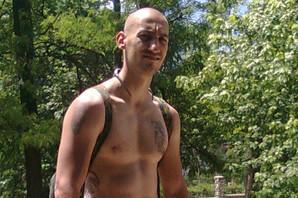 KRVAVI PIR U KOCKARNICI Osuđen na osam godina zatvora nakon što je ZAKLAO MUŠKARCA kuhinjskim nožem