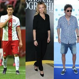 Kto jest najbardziej wpływowym polskim celebrytą?