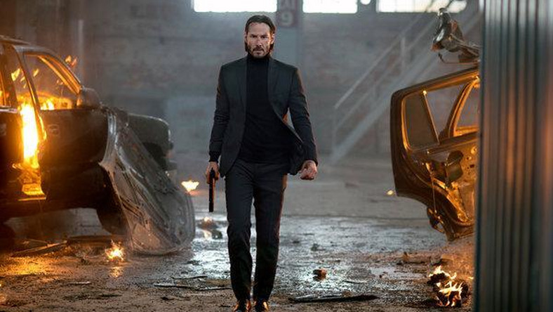 Inside the five best 'John Wick' action scenes