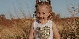 Australia szuka swojej Maddie. Desperackie poszukiwania 4-letniej Cleo Smith