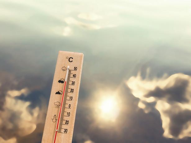 Najwyższą temperaturę, jaką kiedykolwiek zarejestrowano w Wielkiej Brytanii było 38,7 st. C