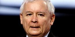 """Kaczyński """"chory"""" po miesięcznicy. Politycy PiS przerażeni"""