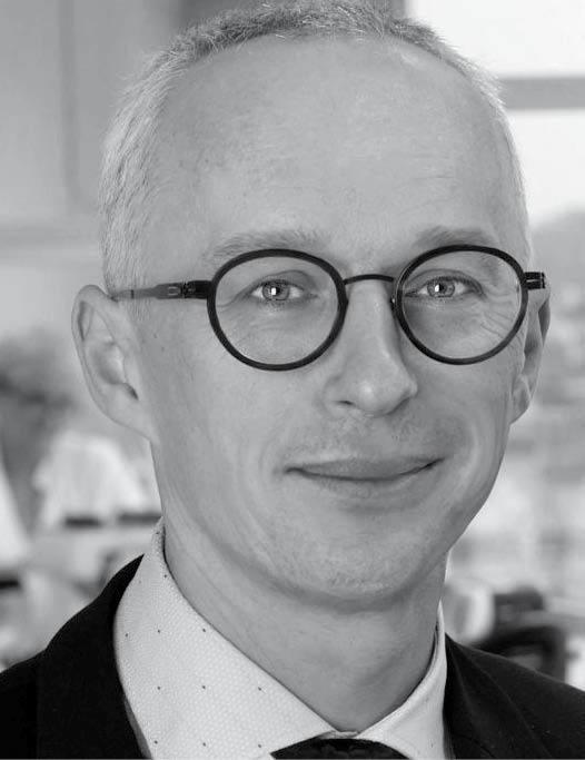Prof. dr hab. n. med. Andrzej Marszałek prezes Zarządu Głównego Polskiego Towarzystwa Patologów