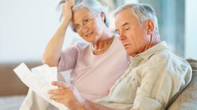 Samodzielni seniorzy w wersji high-tech