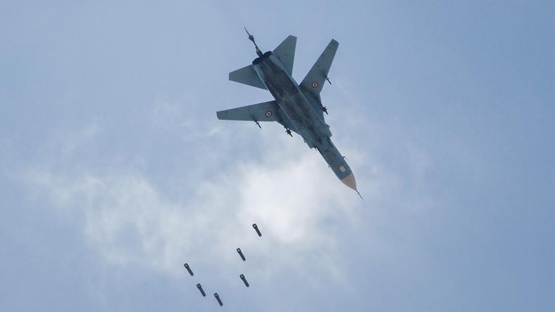 """W Syrii powstają """"strefy deeskalacji"""""""