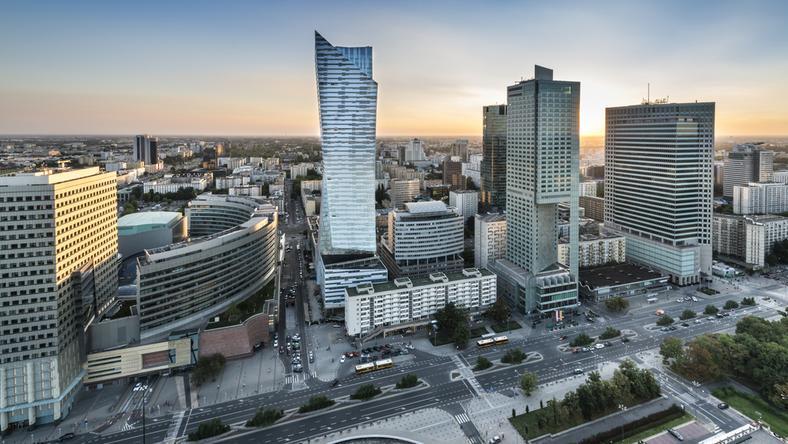 Rozpoczynają się konsultacje projektu strategii rozwoju Warszawy do 2030 roku