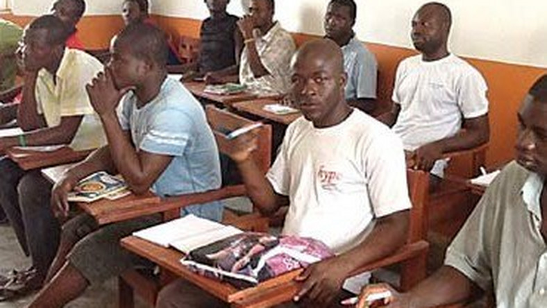 26 Oyo prison inmates pass NECO exam, to pursue varsity education - Illustration purpose only (PM News)
