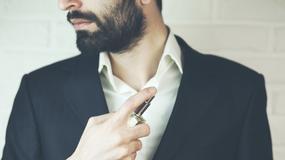 Zapachy dla facetów - przegląd wód toaletowych