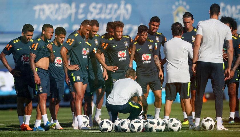Brazylia, reprezentacja