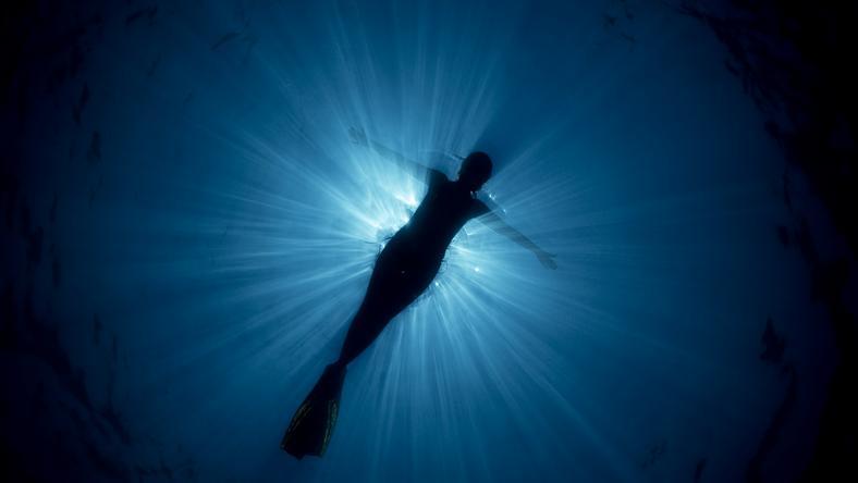 Morskie humanoidy