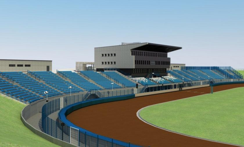 Będzie remont stadionu żużlowego w Świętochłowicach