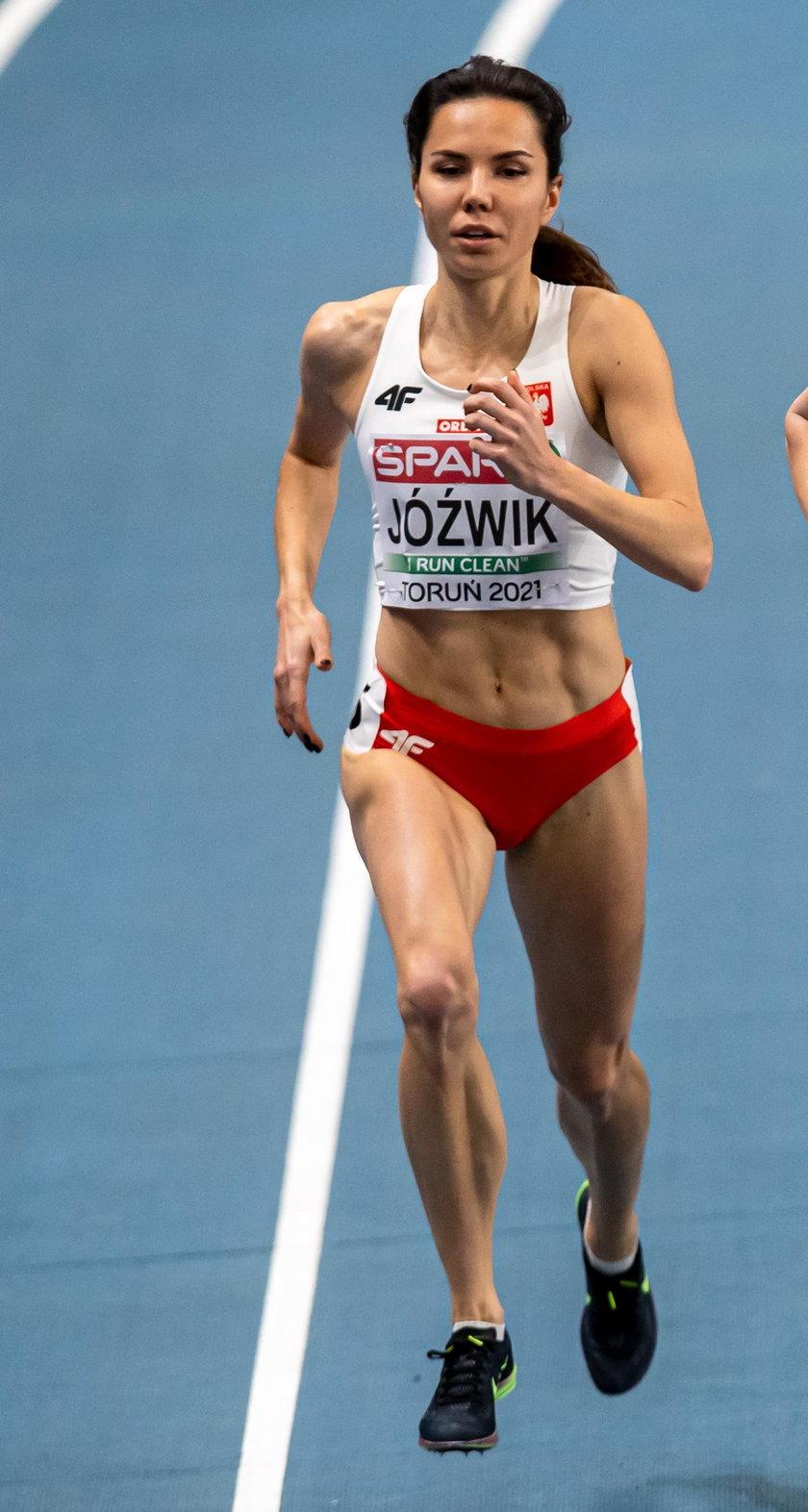 Halowe Mistrzostwa Europy w Lekkoatletyce 2021