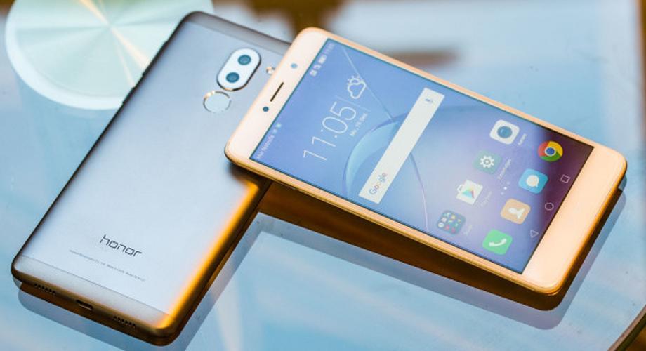 Honor 6X im Hands-on: Metall und Dual-Cam für 250 Euro
