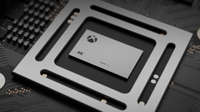 Xbox Scorpio rzuci wyzwanie pecetom?