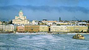 Finlandia: Helsinki