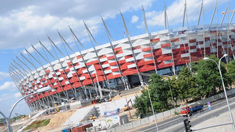 Rakiety przeciwlotnicze ochronią niebo przed Euro 2012