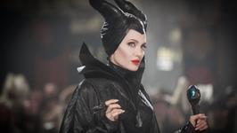 """Angelina Jolie powróci w """"Czarownicy 2"""""""
