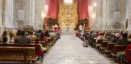 Sanepid szuka uczestników mszy świętych. Był na nich zakażony koronawirusem