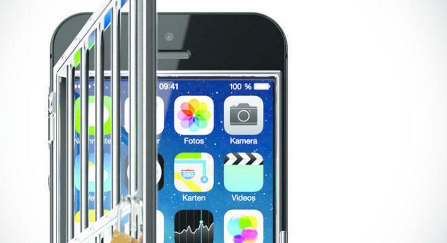 US-Gericht: Frau darf zwei Jahre kein Smartphone haben