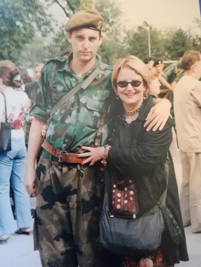 Vuk i Nataša Ršumović