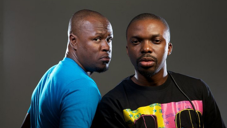 Rooftop Mcs the Nigerian Hip Hop Gospel duo that were ahead of their time [Infonubia}
