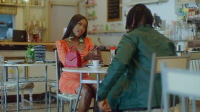 Alpha P shares visuals for new single, 'Oh No'
