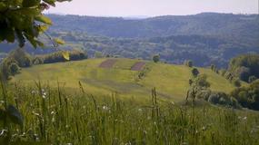 Turystyczna Jazda - Iwonicz Zdrój i okolice - największe atrakcje