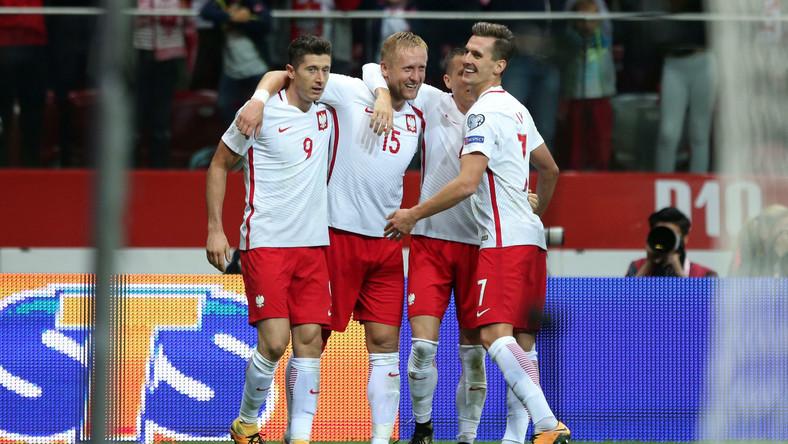 ab5fe3d62 Reprezentacja Polski spadła w rankingu FIFA na szóste miejsce ...
