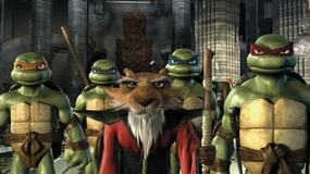 Wojownicze żółwie ninja wracają!