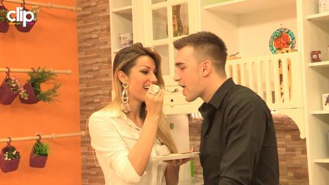 Rada Manojlović dobila poruku da se Haris nalazi sa DRUGOM DEVOJKOM u restoranu, a evo šta je URADILA tim povodom!