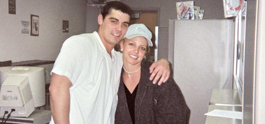 To był rekord! Małżeństwo Britney Spears trwało tylko 55 godzin. Przerwała je matka piosenkarki