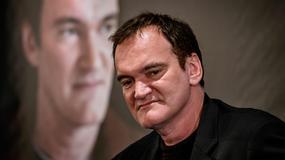 Tarantino o Weinsteinie: wiedziałem wystarczająco dużo, by coś zrobić