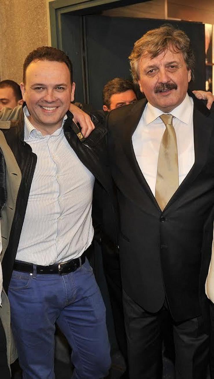 Nedeljko i Radoš Bajić