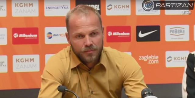 Ivan Tomić posle revanš meča u Poljskoj